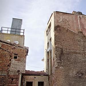 Unsafe Buildings