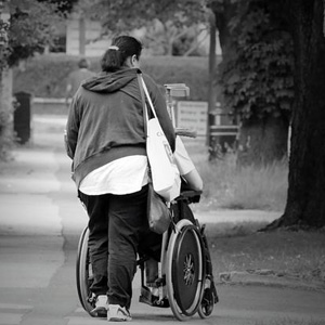 Disability Discrimination & Employment Law