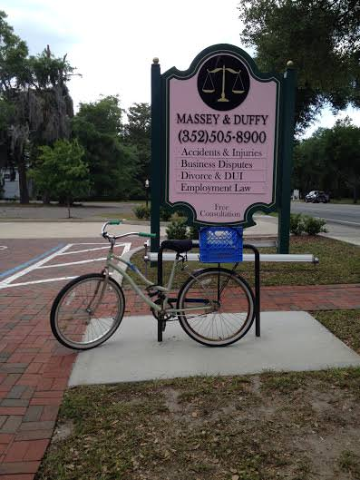 Bicycle Accident Attorneys in North Central Florida