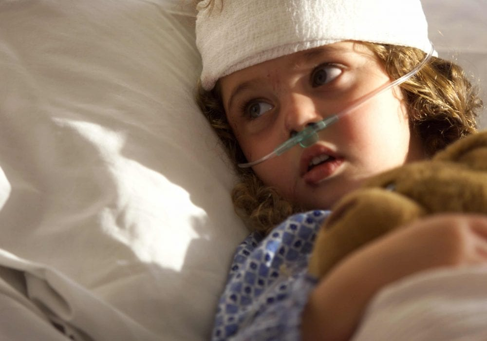 Child Injury Lawyer in North Central Florida