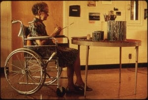 Dept. of Labor: Underpaid Workers in Assisted Living Facilities