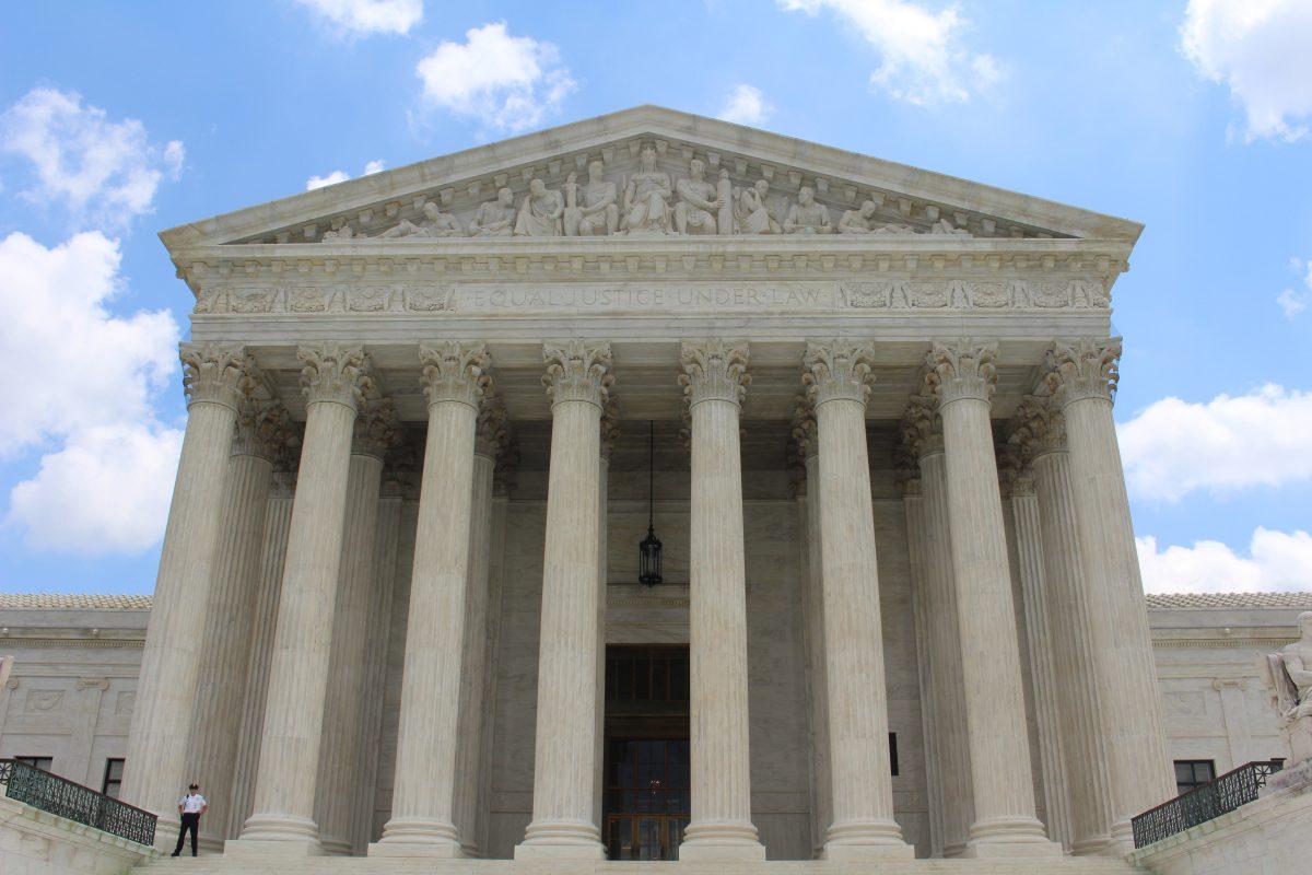 Federal Court Pretrial Document